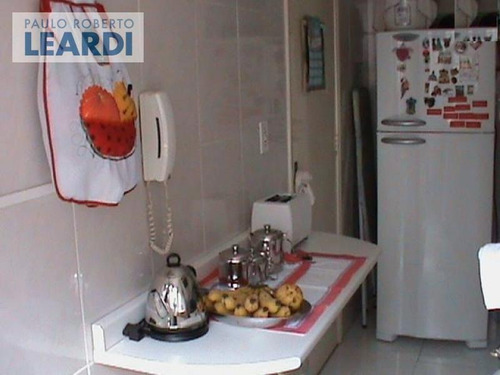 apartamento morumbi  - são paulo - ref: 255692