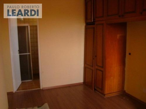 apartamento morumbi  - são paulo - ref: 255708