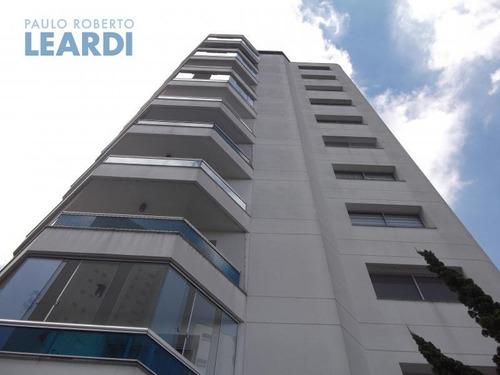 apartamento morumbi  - são paulo - ref: 255728