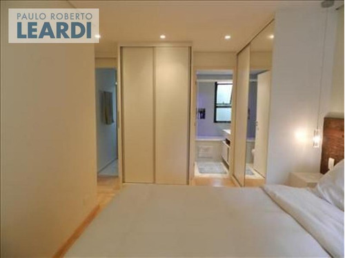 apartamento morumbi  - são paulo - ref: 255744