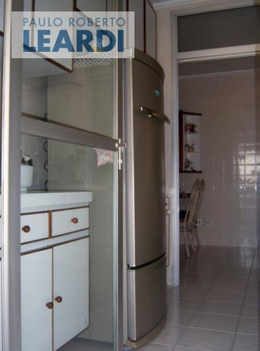 apartamento morumbi  - são paulo - ref: 255759