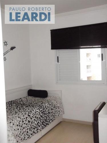 apartamento morumbi  - são paulo - ref: 255794