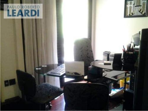 apartamento morumbi  - são paulo - ref: 256040