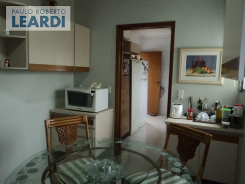 apartamento morumbi  - são paulo - ref: 256109