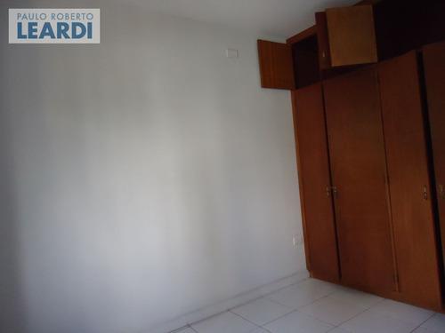 apartamento morumbi  - são paulo - ref: 256156
