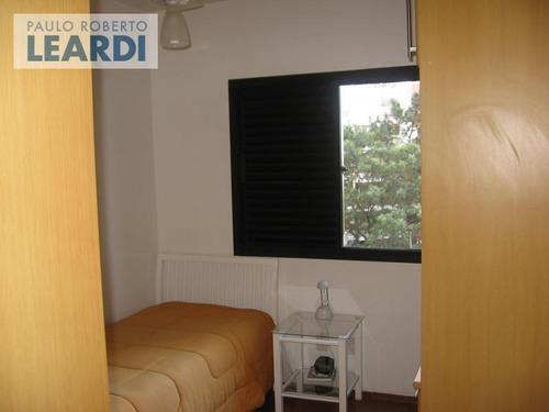 apartamento morumbi  - são paulo - ref: 276233