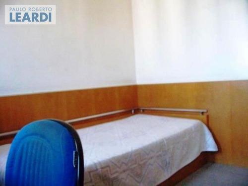 apartamento morumbi  - são paulo - ref: 290530