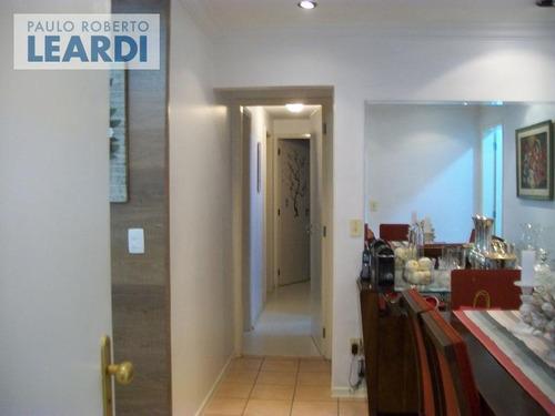 apartamento morumbi  - são paulo - ref: 322184