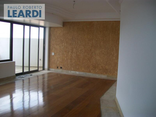 apartamento morumbi  - são paulo - ref: 323078