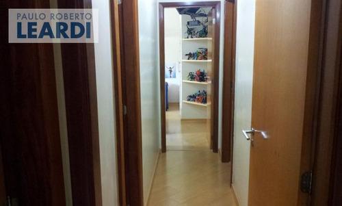 apartamento morumbi  - são paulo - ref: 323690