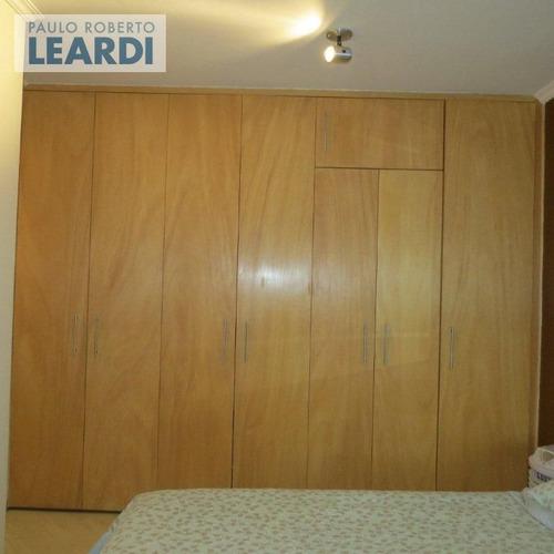 apartamento morumbi  - são paulo - ref: 339100