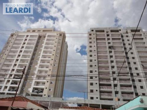 apartamento morumbi  - são paulo - ref: 339472
