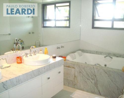 apartamento morumbi  - são paulo - ref: 339502