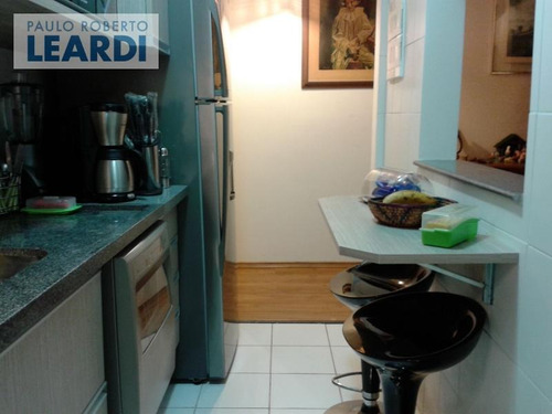 apartamento morumbi  - são paulo - ref: 339562