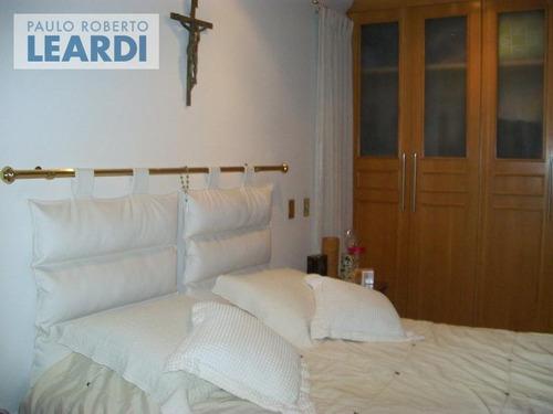 apartamento morumbi  - são paulo - ref: 339949