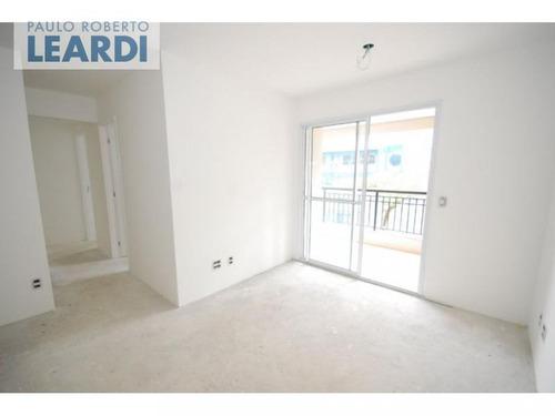 apartamento morumbi  - são paulo - ref: 340443
