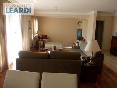 apartamento morumbi  - são paulo - ref: 341828