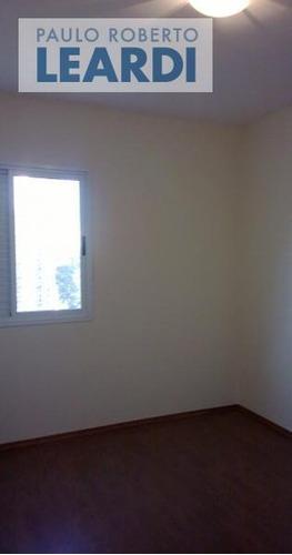 apartamento morumbi  - são paulo - ref: 342076