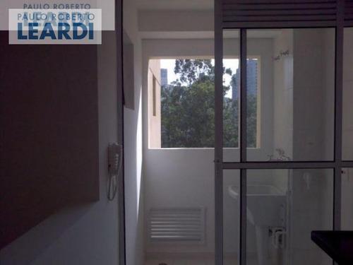 apartamento morumbi  - são paulo - ref: 342104