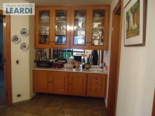 apartamento morumbi  - são paulo - ref: 342479