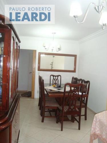apartamento morumbi  - são paulo - ref: 342829
