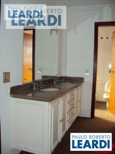 apartamento morumbi  - são paulo - ref: 343311
