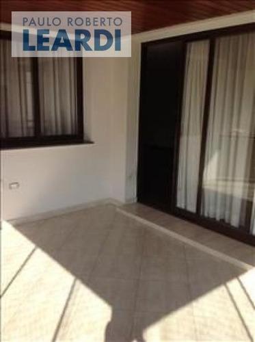 apartamento morumbi  - são paulo - ref: 343418