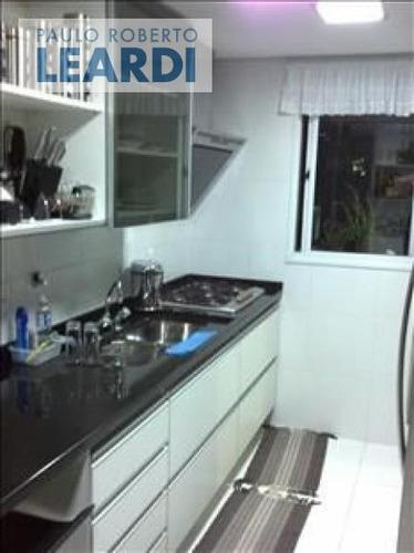 apartamento morumbi  - são paulo - ref: 343688