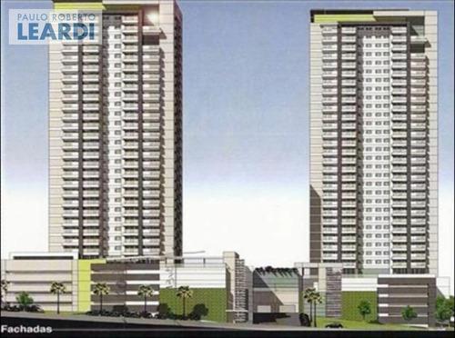apartamento morumbi  - são paulo - ref: 344005