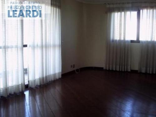 apartamento morumbi  - são paulo - ref: 344108