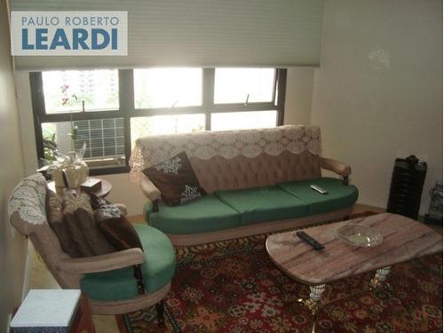 apartamento morumbi  - são paulo - ref: 344315