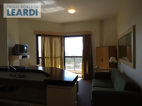 apartamento morumbi  - são paulo - ref: 344441
