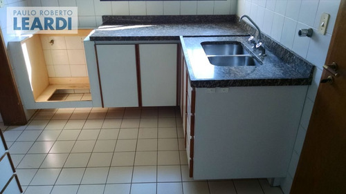 apartamento morumbi  - são paulo - ref: 346531