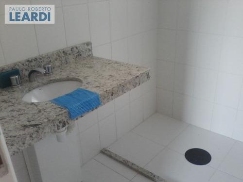 apartamento morumbi  - são paulo - ref: 346659