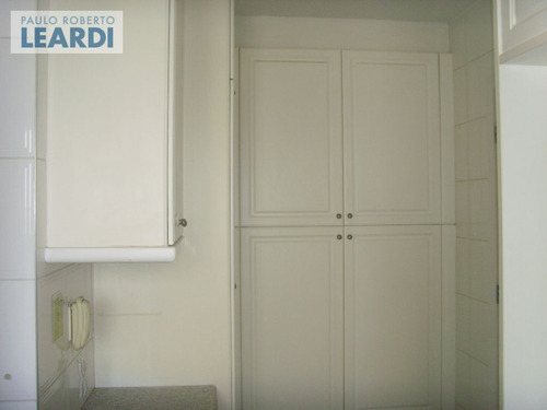 apartamento morumbi  - são paulo - ref: 347276
