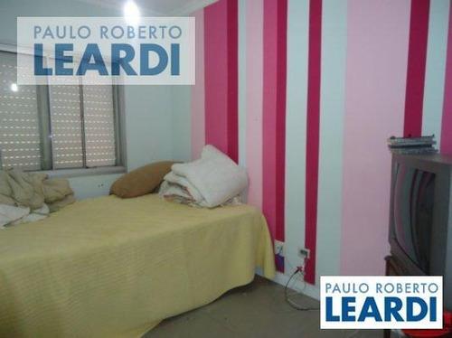 apartamento morumbi  - são paulo - ref: 348996