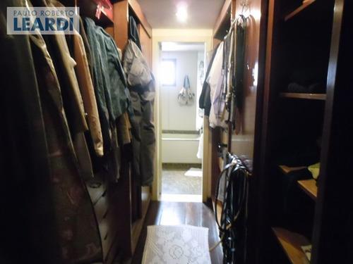 apartamento morumbi  - são paulo - ref: 351533