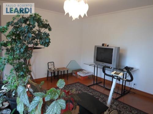 apartamento morumbi  - são paulo - ref: 355901