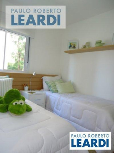 apartamento morumbi  - são paulo - ref: 358212