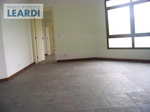 apartamento morumbi  - são paulo - ref: 359247
