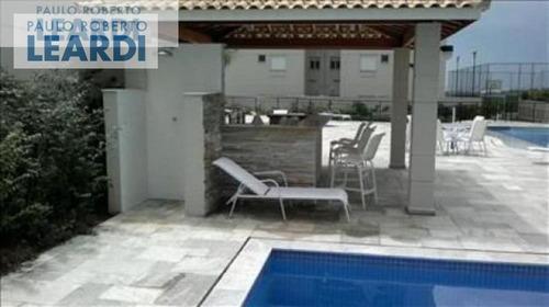 apartamento morumbi  - são paulo - ref: 359766
