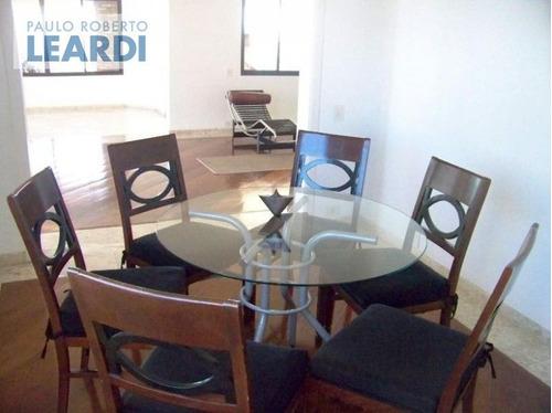 apartamento morumbi  - são paulo - ref: 359894