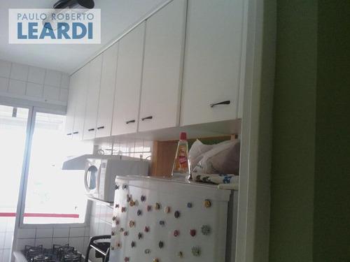 apartamento morumbi  - são paulo - ref: 359941