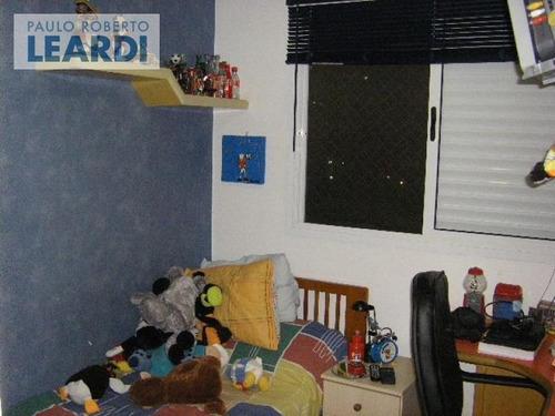 apartamento morumbi  - são paulo - ref: 372207