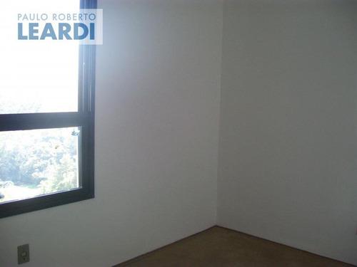 apartamento morumbi  - são paulo - ref: 372262