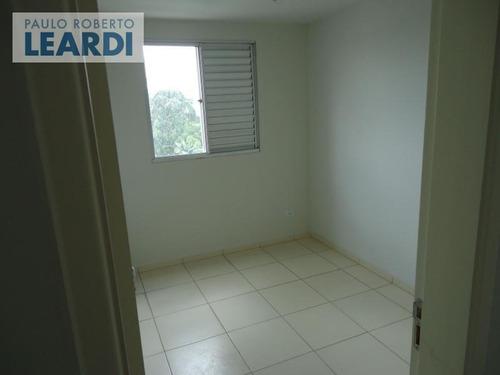 apartamento morumbi  - são paulo - ref: 372310