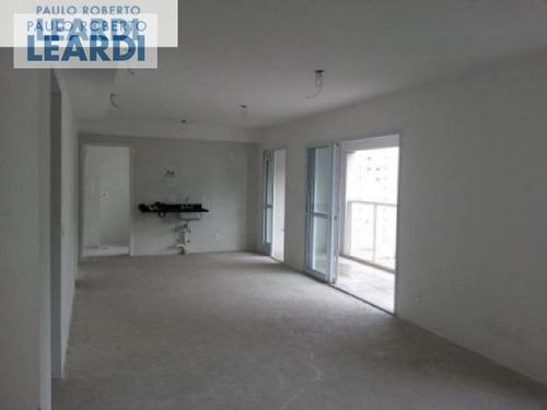 apartamento morumbi  - são paulo - ref: 372612