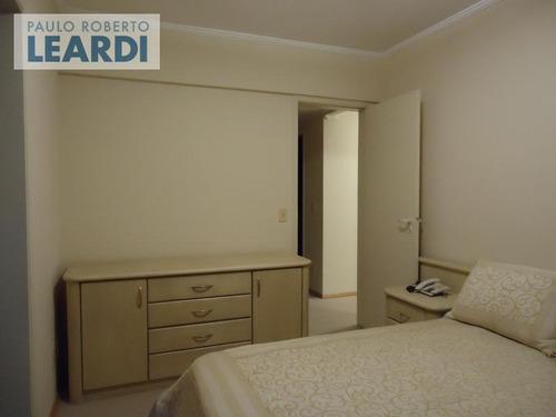 apartamento morumbi  - são paulo - ref: 372665
