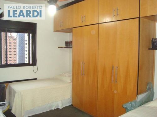 apartamento morumbi  - são paulo - ref: 372795