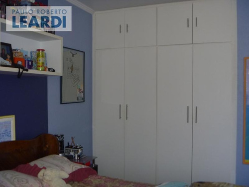 apartamento morumbi  - são paulo - ref: 373345